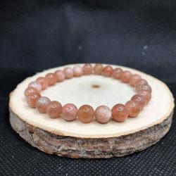 Bracelet « pierre de soleil »