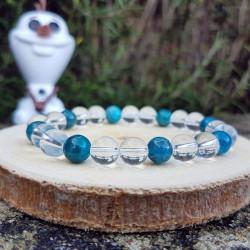 Bracelet « cristal et...