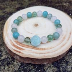 Bracelet « Sirène »
